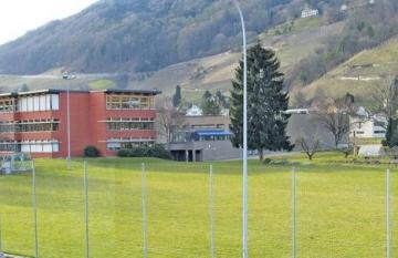Sportplatz Schulwiese-Stäpfli