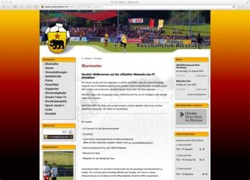 FC Altstätten