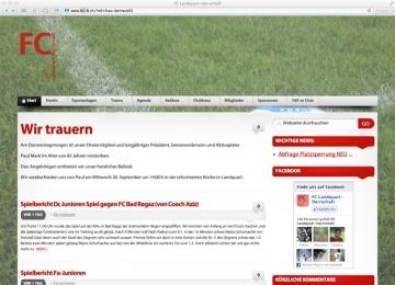 FC Landquart-Herrschaft