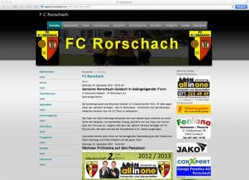 FC Rorschach