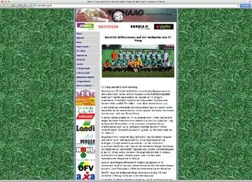 FC Haag