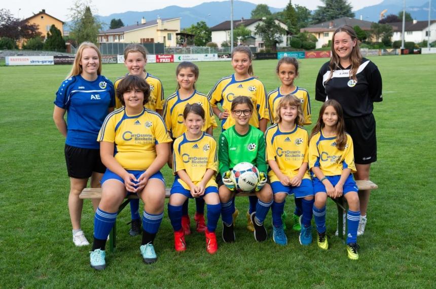 Juniorinnen FF-12