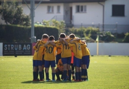 Junioren Da - Fc St. Gallen U11