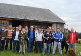 Veteranen Wanderung 2011